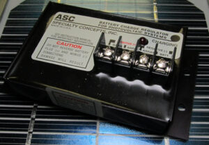 ASC Charge Controller