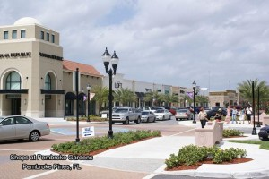 The Shops Pembroke Gardens
