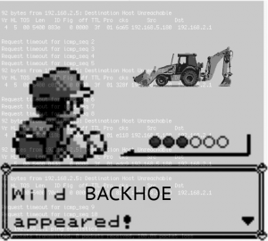 Wild-Backhoe-Appears